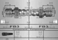 T.FRE.ANT.CLASSE G W461/TT