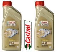 OLIO CASTROL EDGE 0W30 TITANIUM FST LT1