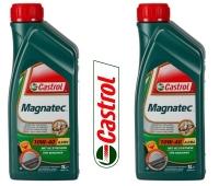 OLIO CASTROL MAGNATEC 10W40 LT1