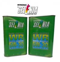 SELENIA WR PURE ENERGY 5W30 1LT