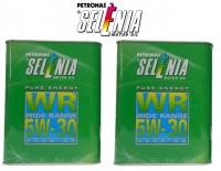 SELENIA WR PURE ENERGY 5W30 2LT