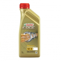 OLIO CASTROL EDGE 5W30 LL TITANIUM LT1