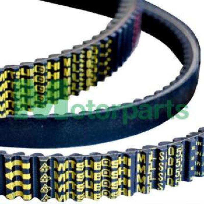 30x14,7x1018 mm 26° 6116079 Cinghia Malossi X K Belt